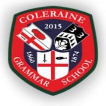 coleraine-grammar-logo