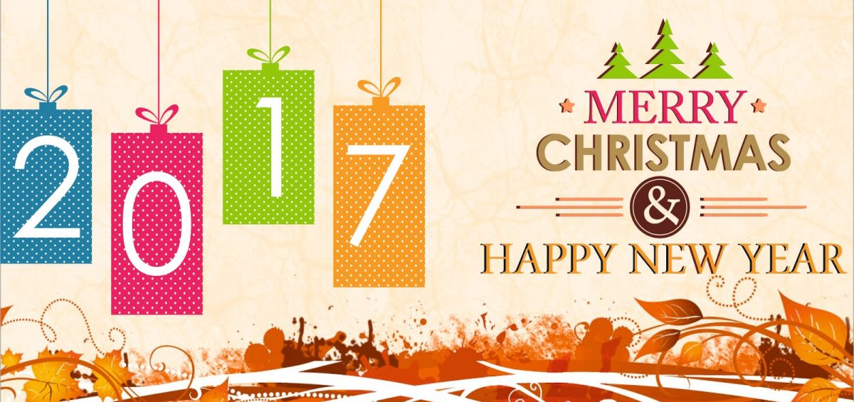 Merry Christmas and Happy New Year | LM Services (NI) Ltd